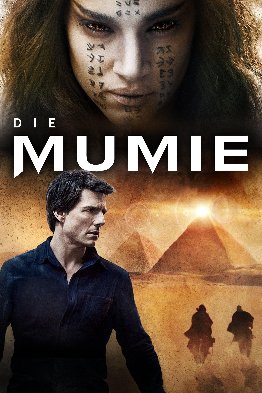 """Plakat von """"Die Mumie"""""""