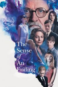 Plakat von Vom Ende einer Geschichte