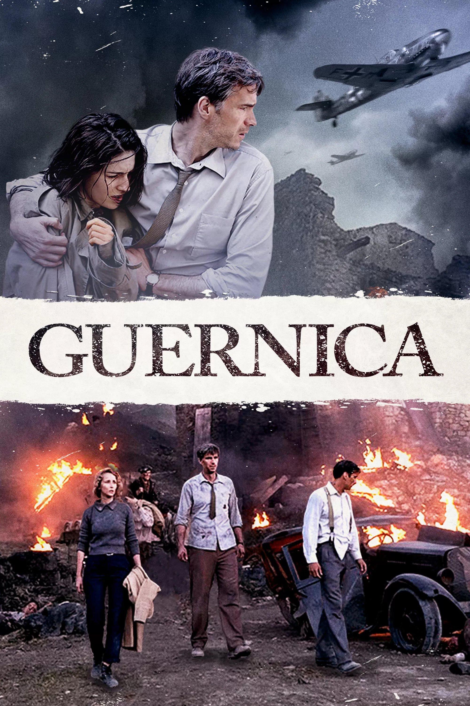 """Plakat von """"Gernika"""""""