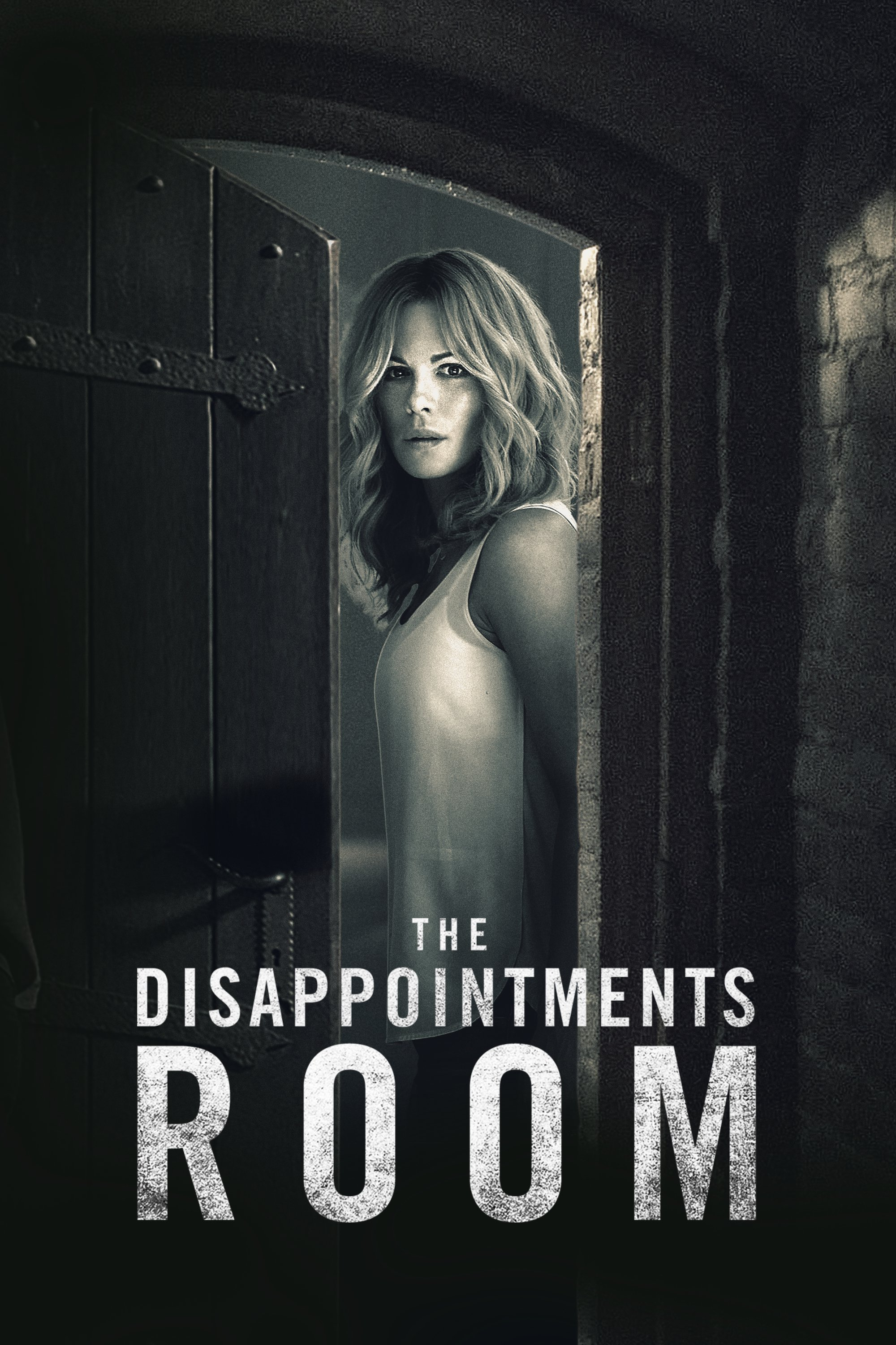 """Plakat von """"The Disappointments Room"""""""