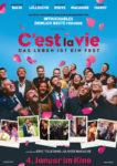 """Plakat von """"C'est la vie - Das Leben ist ein Fest"""""""