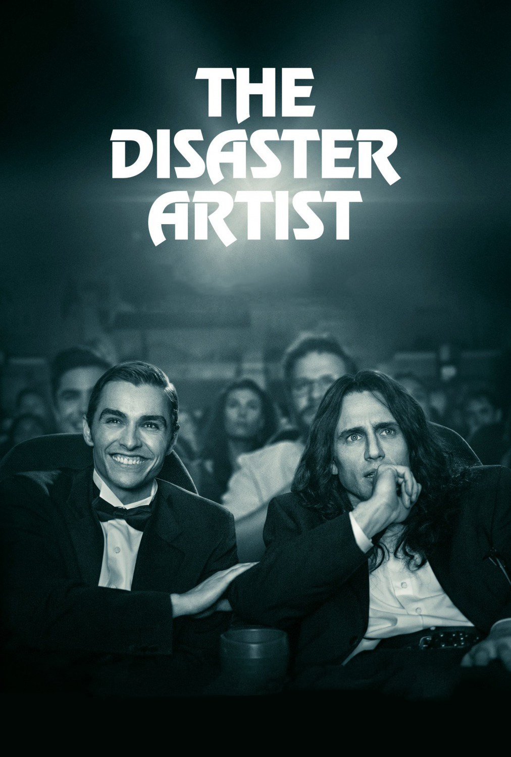 "Plakat von ""The Disaster Artist"""