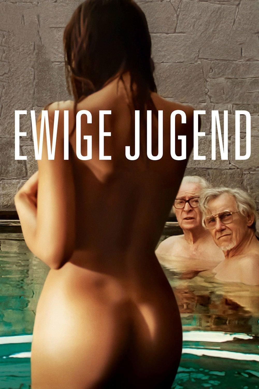 """Plakat von """"Ewige Jugend"""""""