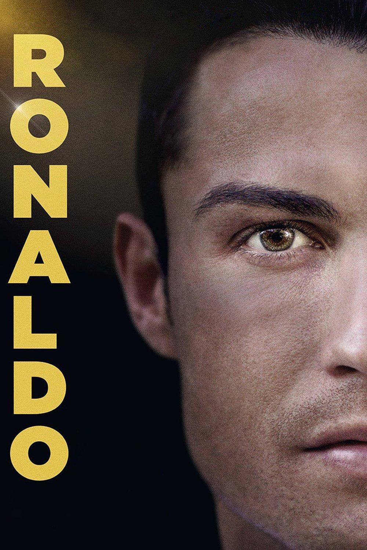 "Plakat von ""Ronaldo"""