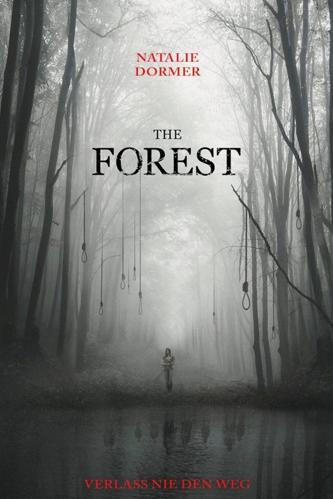 """Plakat von """"The Forest"""""""
