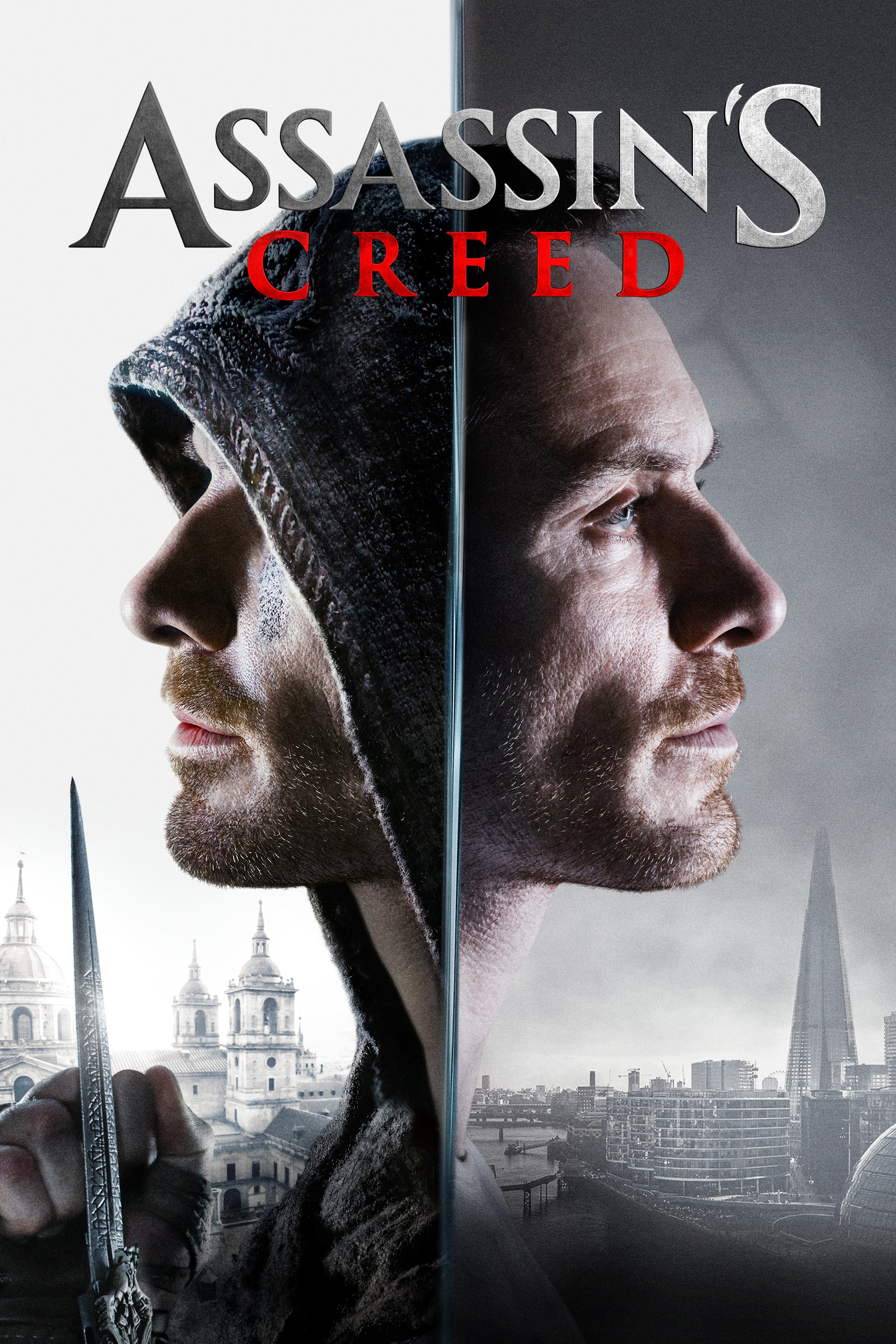 "Plakat von ""Assassin's Creed"""
