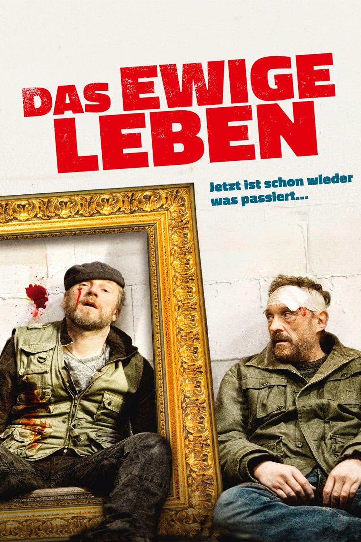 """Plakat von """"Das ewige Leben"""""""