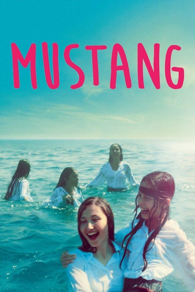 """Plakat von """"Mustang"""""""
