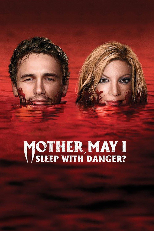 "Plakat von ""Mother, May I Sleep with Danger?"""