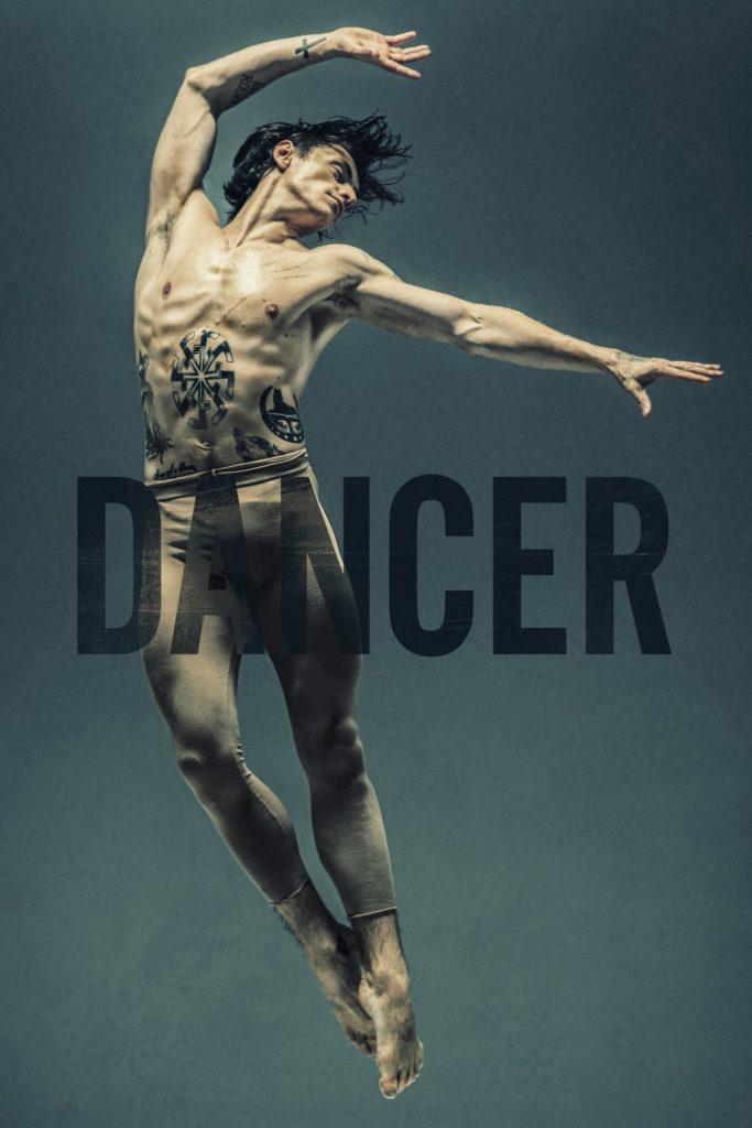 """Plakat von """"Dancer"""""""