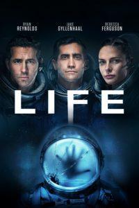 Plakat von Life