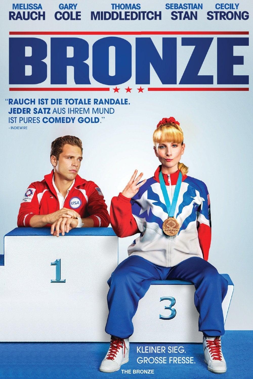 """Plakat von """"Bronze"""""""