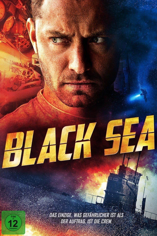 """Plakat von """"Black Sea"""""""