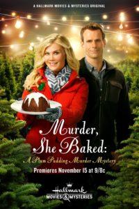Plakat von Murder, She Baked
