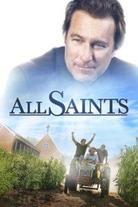 Plakat von All Saints