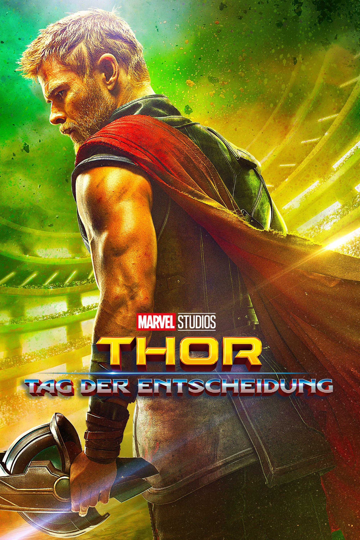 """Plakat von """"Thor: Tag der Entscheidung"""""""