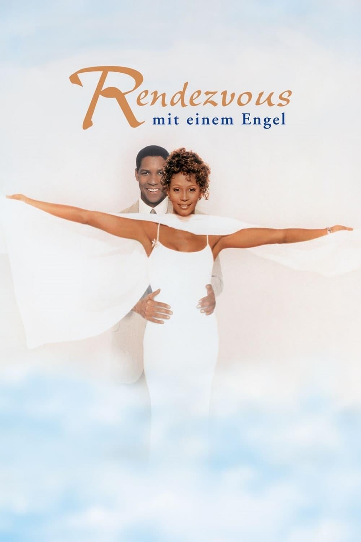 """Plakat von """"Rendezvous mit einem Engel"""""""