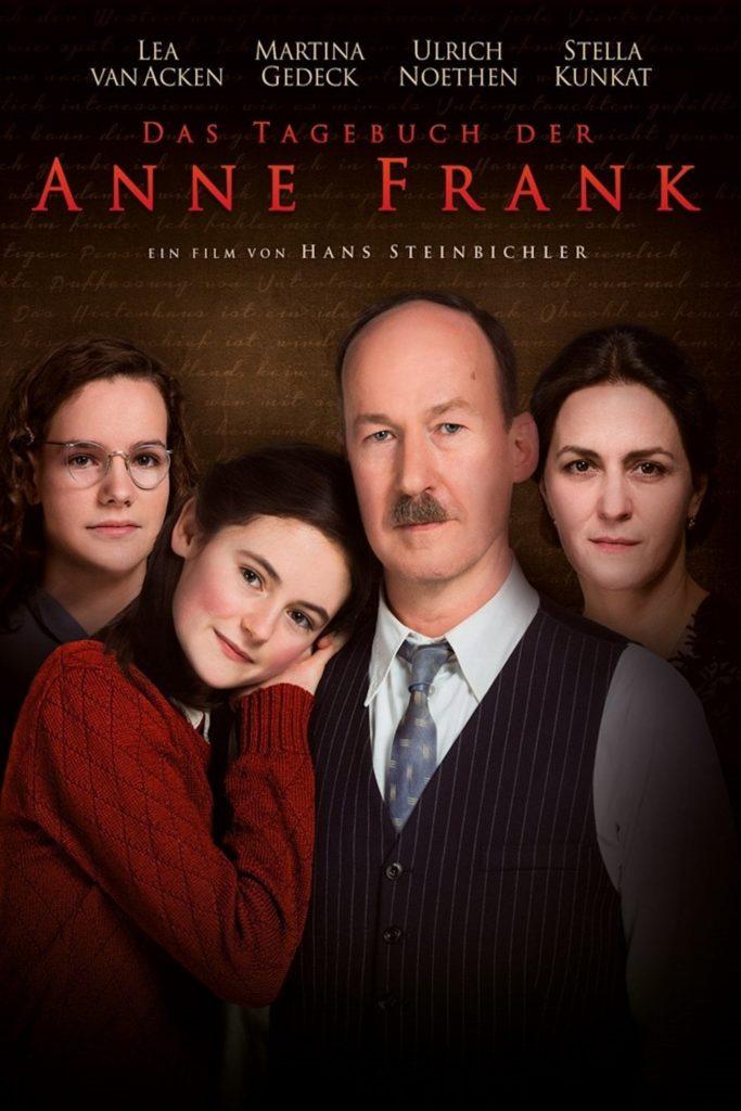 """Plakat von """"Das Tagebuch der Anne Frank"""""""