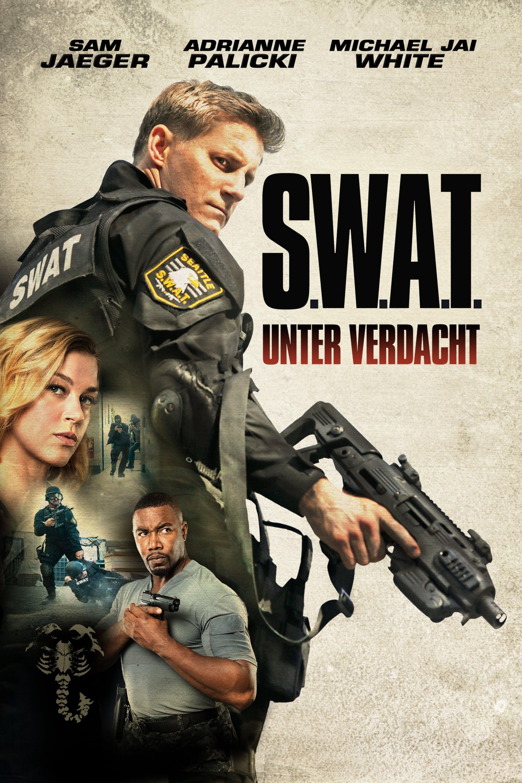 """Plakat von """"S.W.A.T.: Unter Verdacht"""""""