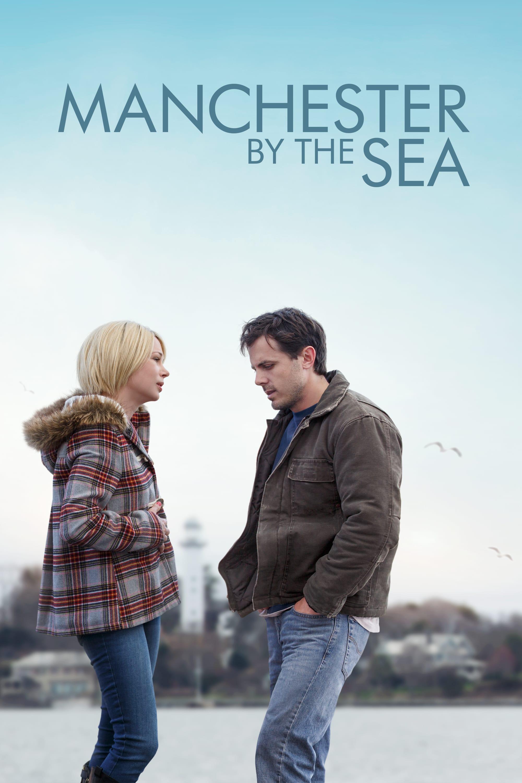 """Plakat von """"Manchester by the Sea"""""""