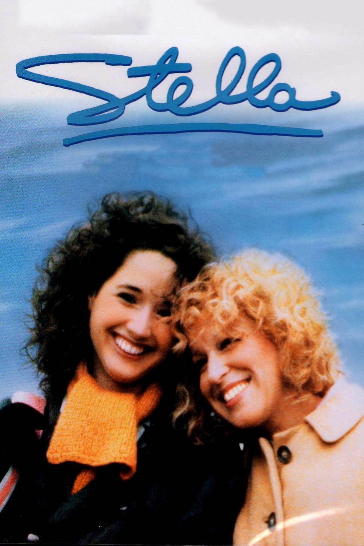 """Plakat von """"Stella"""""""