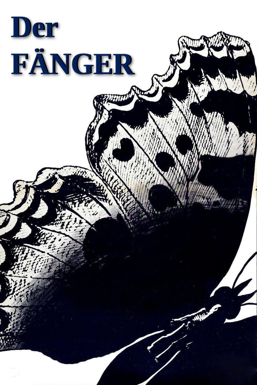 """Plakat von """"Der Fänger"""""""