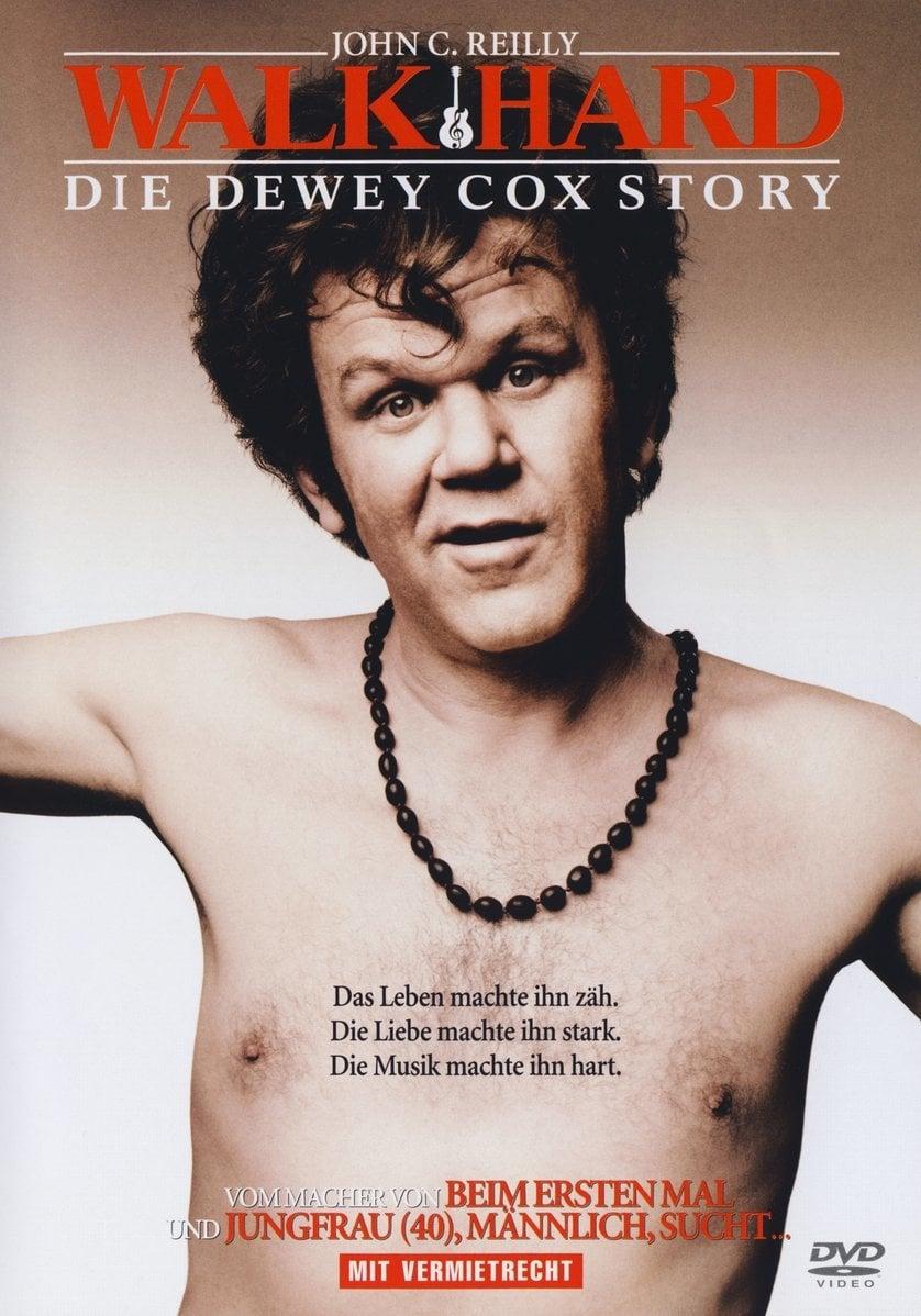 """Plakat von """"Walk Hard - Die Dewey Cox Story"""""""