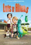 """Plakat von """"Luis & die Aliens"""""""