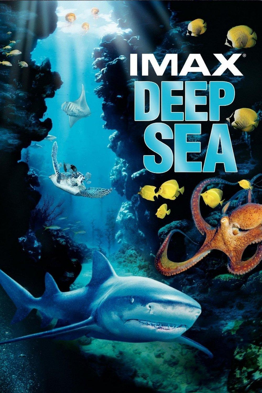 """Plakat von """"Deep Sea"""""""