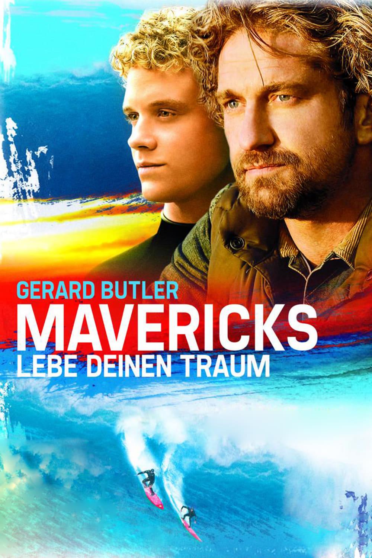 """Plakat von """"Mavericks - Lebe deinen Traum"""""""