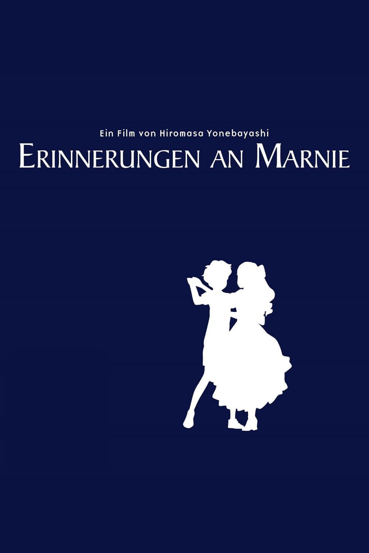 """Plakat von """"Erinnerungen an Marnie"""""""