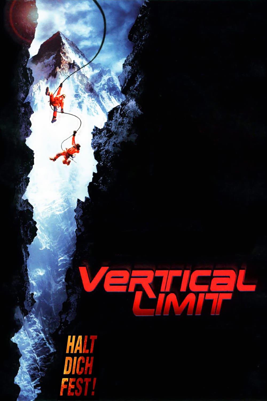 """Plakat von """"Vertical Limit"""""""