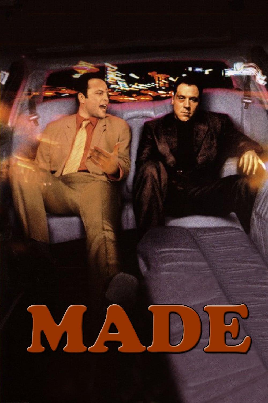 """Plakat von """"Made"""""""