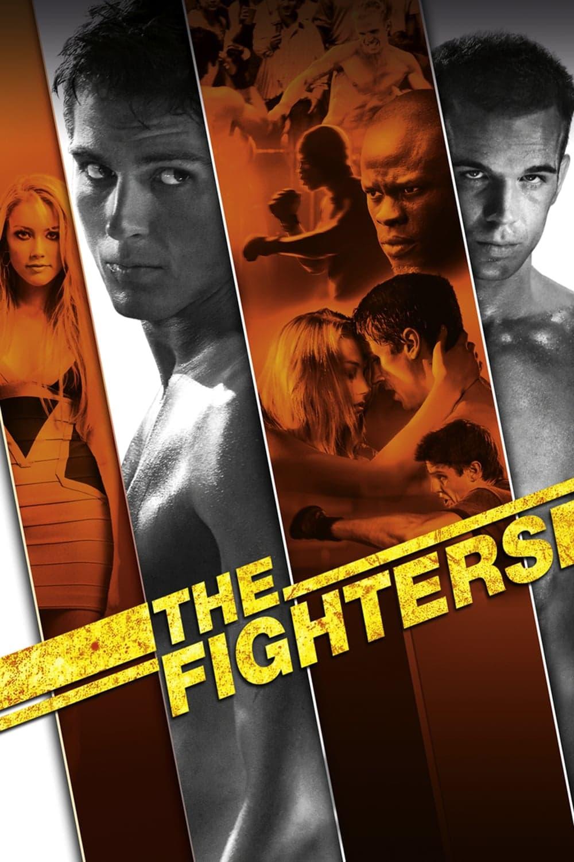 """Plakat von """"The Fighters"""""""