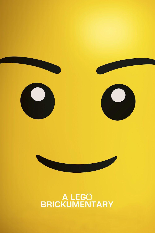 "Plakat von ""A LEGO Brickumentary"""