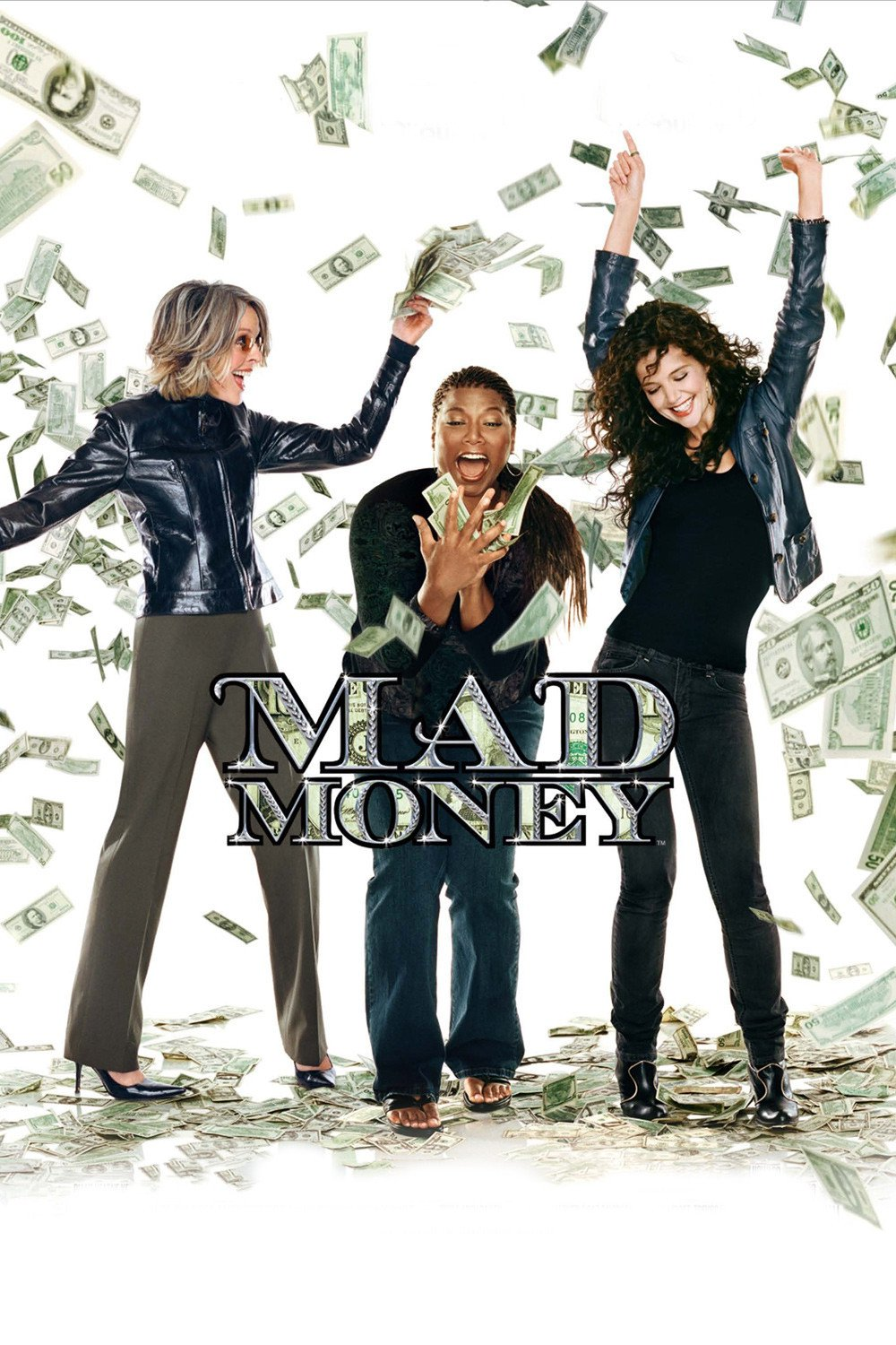 "Plakat von ""Mad Money"""