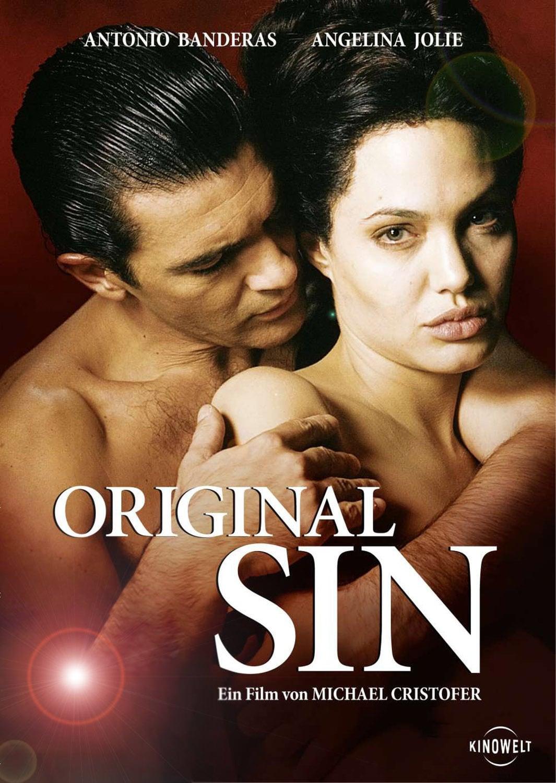 """Plakat von """"Original Sin"""""""