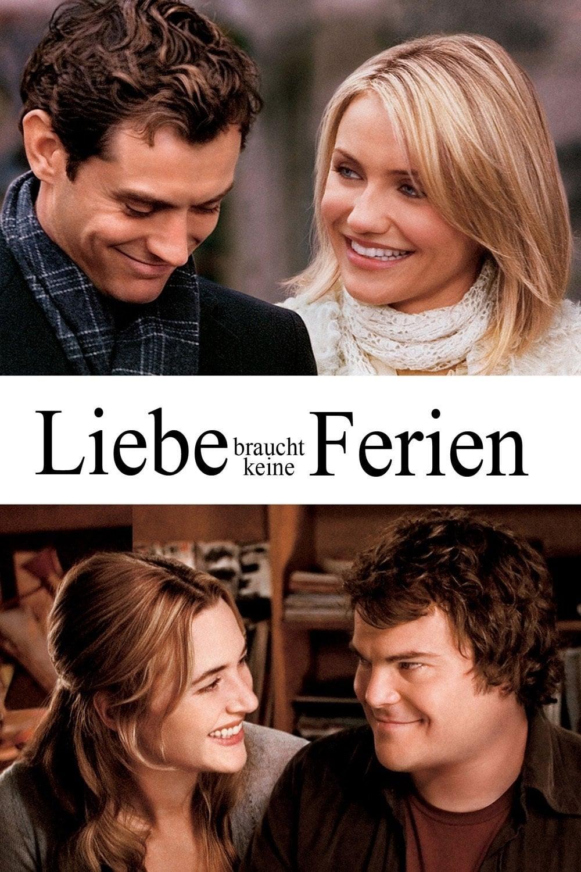 """Plakat von """"Liebe braucht keine Ferien"""""""