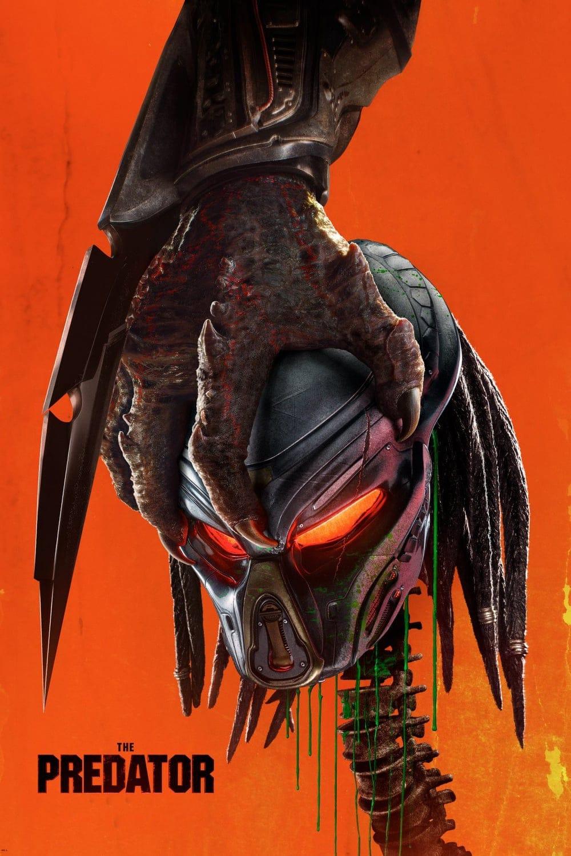 """Plakat von """"Predator"""""""