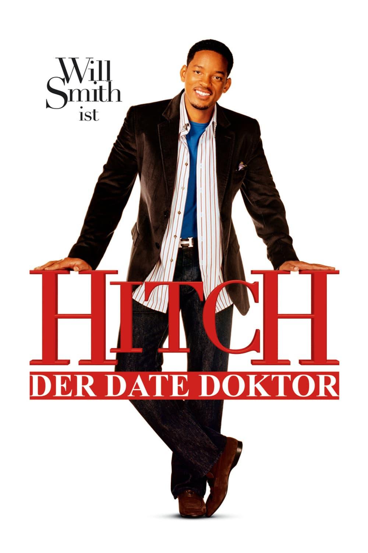 """Plakat von """"Hitch - Der Date Doktor"""""""