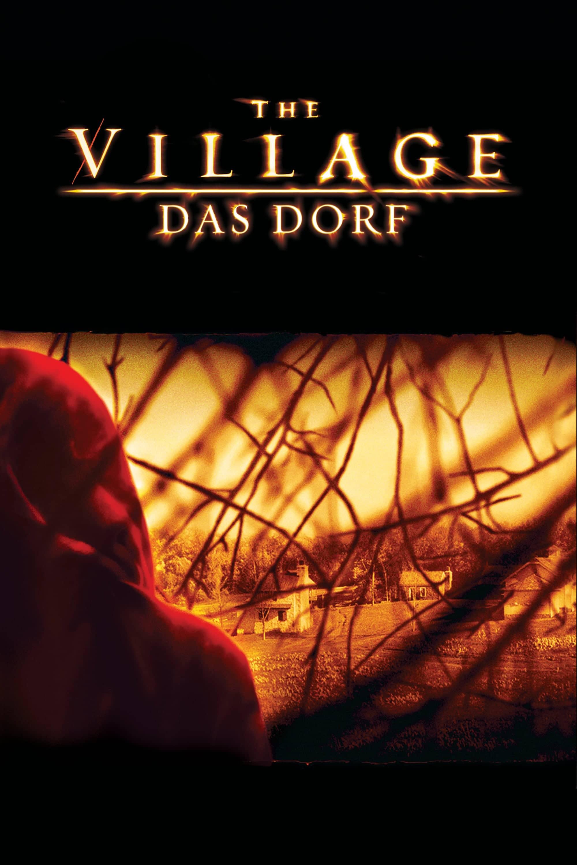 """Plakat von """"The Village - Das Dorf"""""""