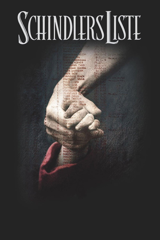 """Plakat von """"Schindlers Liste"""""""