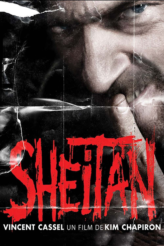 """Plakat von """"Sheitan"""""""