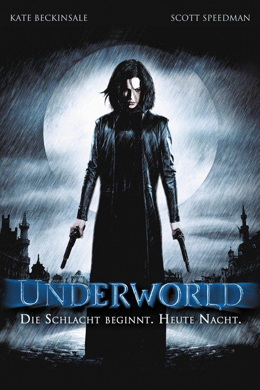 """Plakat von """"Underworld"""""""