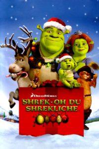 Plakat von Shrek – Oh du Shrekliche (Kurzfilm 22min)