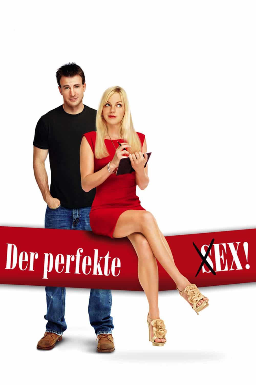"""Plakat von """"Der perfekte Ex"""""""