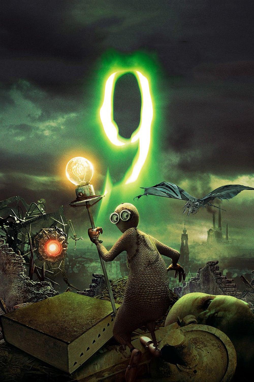 """Plakat von """"#9"""""""