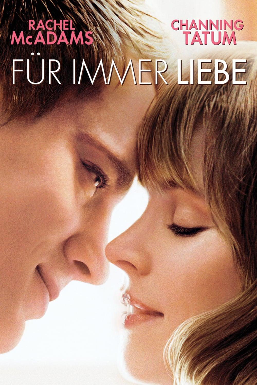 """Plakat von """"Für immer Liebe"""""""