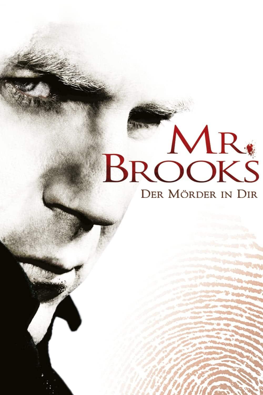 """Plakat von """"Mr. Brooks - Der Mörder in dir"""""""