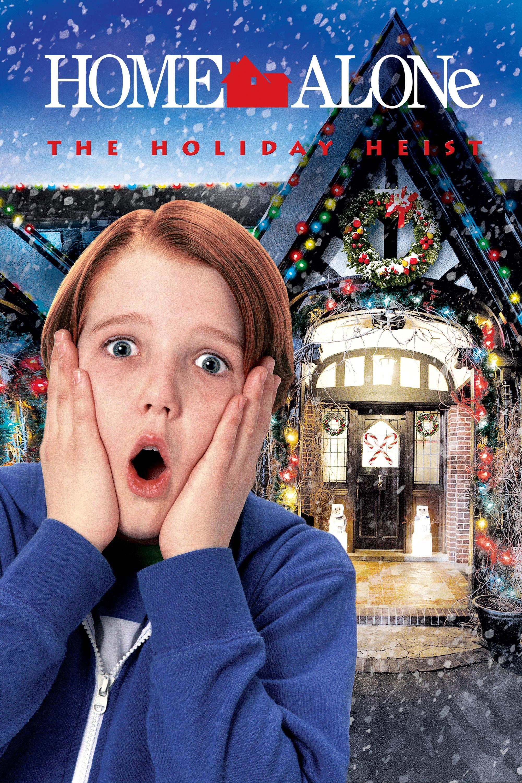 """Plakat von """"Allein zu Haus: Der Weihnachts-Coup"""""""